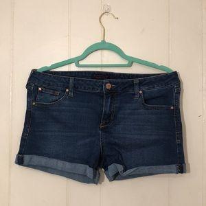 SALE Celebrity Pink jean shorts